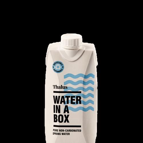 Thalus Water
